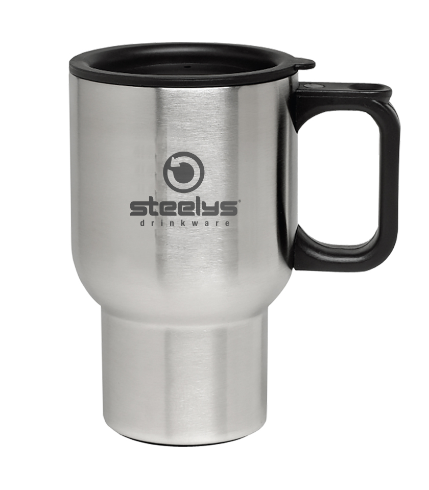 Engraved Travel Mugs Stainless