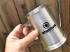 Custom Steelys Stainless Steel Mug