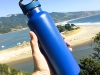 Insulated-steel-bottle-blue