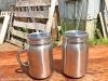 steel-mason-jar-handle-and-no-handle-Steelys-22-oz