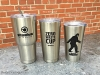 Vacuum-Insulated-Cups-Sasquatch-3-sizes-steelys