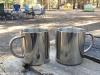 9 Oz Double Wall Insulated Mug