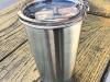 Clear-Reusable-Lid-16-Oz-Steel-Pint-Cup-Steelys