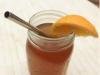 Straight-steel-straw-tea-masonjar