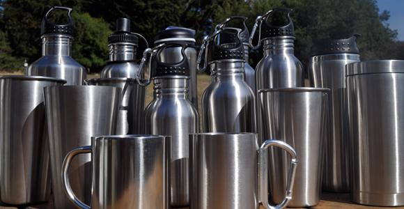 d178c7c490f Why Choose Stainless Steel? | Steelys Drinkware