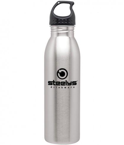 wholesale custom printed stainless steel reusable water bottle