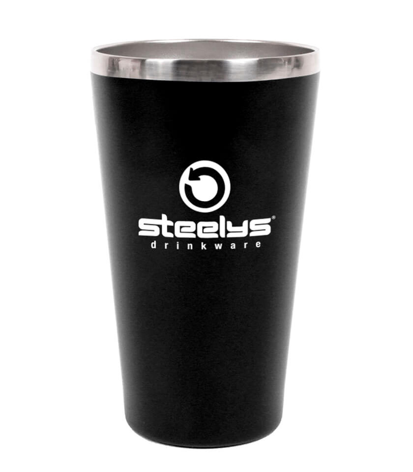 8559b9704ba Tahoe Insulated Stainless Steel Pint Cup